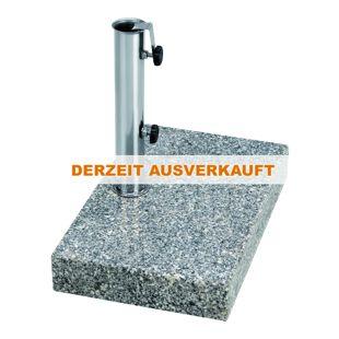 Schneider Balkonschirmständer Granit