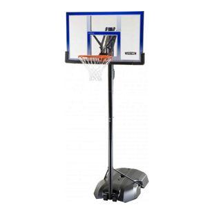Lifetime Basketball-Anlage New York Portable (48 Zoll), 90000