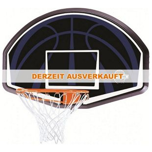 Lifetime Basketball Backboard Dallas Wandmontage (44 Zoll), 90065