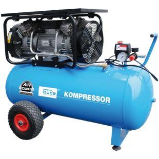 Güde Airpower 480/10/90 Kompressor