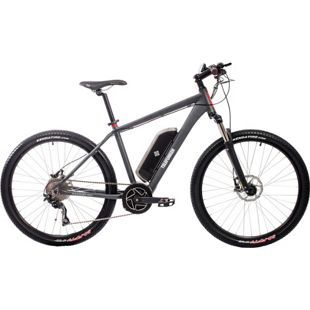 "Telefunken ALU-E-Bike MTB Hardtail 27,5"" Aufsteiger M800"