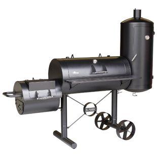 El Fuego Kiona Smoker