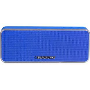 Blaupunkt Bluetooth Lautsprecher BT 6 BL - blau