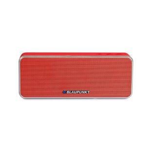 Blaupunkt Bluetooth Lautsprecher BT 6 RD - rot