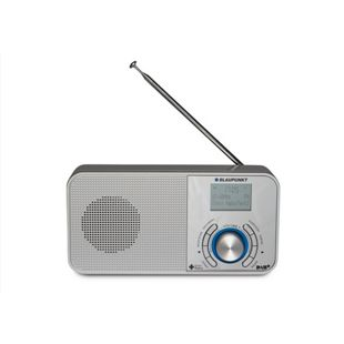Blaupunkt DAB+ Digitalradio RXD 50