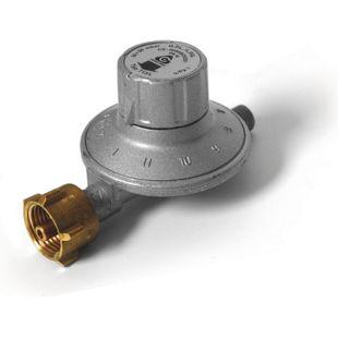 Enders Gasdruckregler regelbar 30 - 50 mbar, Durchfluss 1 kg/h