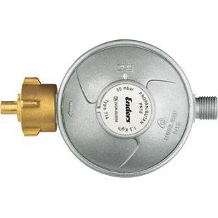 Enders Gasdruckregler 50 mbar, Durchfluss 1,5 kg/h