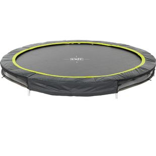EXIT Silhouette Ground Trampolin 244 (8ft)