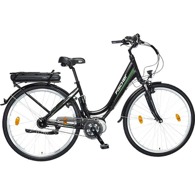 fischer e bike city ecu 1703 mittelmotor 36v 317wh und lcd display online kaufen. Black Bedroom Furniture Sets. Home Design Ideas