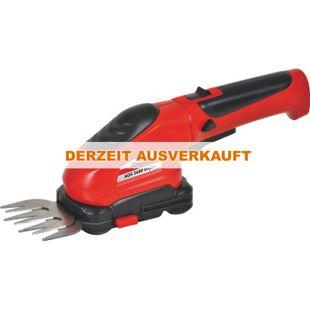Grizzly AGS 3680 D-Lion Gras- und Strauchschere