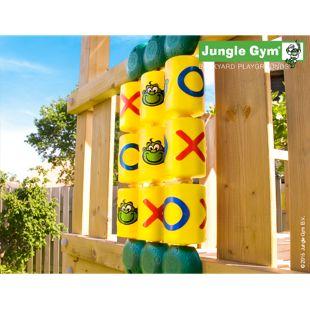 Jungle Gym® Tic Tac Toe™ Set