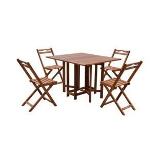 Garden Pleasure Tischgruppe Monterey