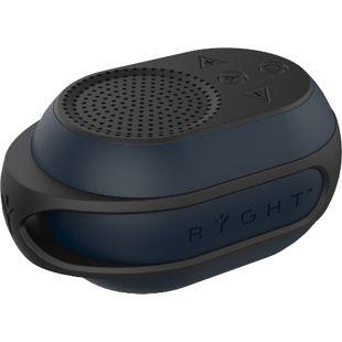 RYGHT POCKET 2 portabler Lautsprecher - nachtblau