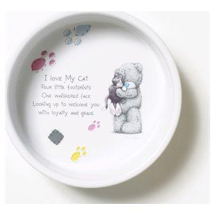 Me To You Katzenfutternapf, Keramikset
