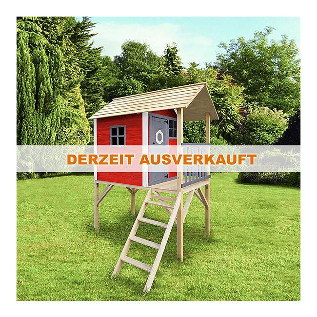 platz f r abenteuer schaffen ein baumhaus bauen gartenxxl ratgeber. Black Bedroom Furniture Sets. Home Design Ideas
