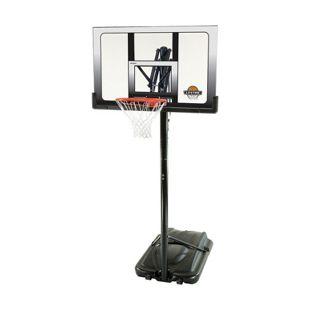 Lifetime Basketballanlage Portland Portable 52 Zoll, 71286