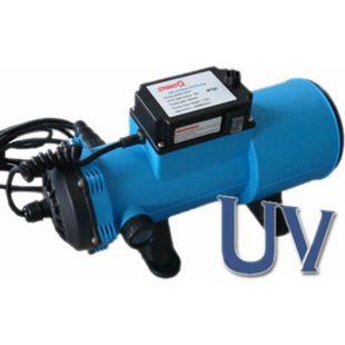 Mauk UVC Poolpumpe SmartQ 9W 1800Ltr