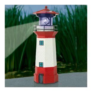 EASYmaxx Solar-Leuchtturm