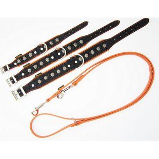 """Halsband """"Wies´n"""" in verschiedenen Längen"""