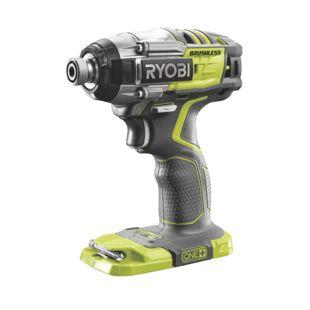 Ryobi R18IDBL-0 Brushless Akku-Schlagschrauber DeckDrive™ 18 V ONE+