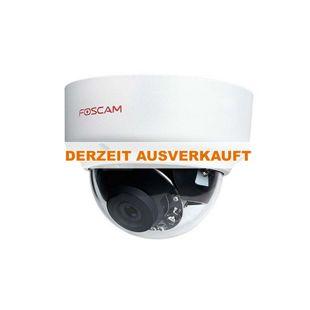Foscam FI9961EP Überwachungsamera Full HD 2MP PoE WDR 2.0