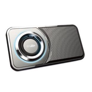 Caliber HSG 314BT tragbarer Bluetooth Lautsprecher mit integrierter Batterie