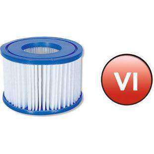 Lay-Z-Spa Filterkartusche Größe VI