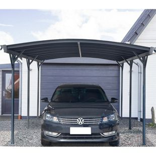 Home Deluxe Falo Carport, anthrazit