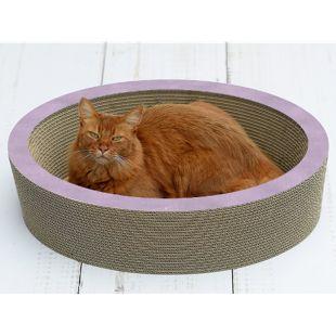 Cat-On Kratzpappe Lovale flieder