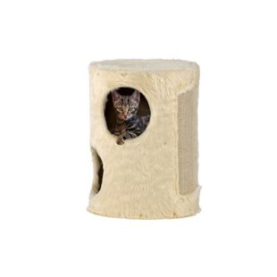 Silvio Design Kratztonne Cat Cave Classic