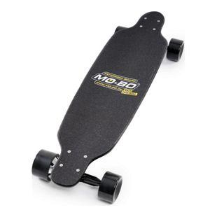 """MO-BO - Elektro-Skateboard """"Starter"""" 450 Watt, Channel Trucks, 12V, Lithium 6.6 Ah"""