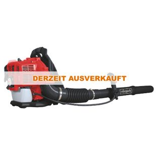 Scheppach LB5200BP Backpack Benzin-Laubbläser