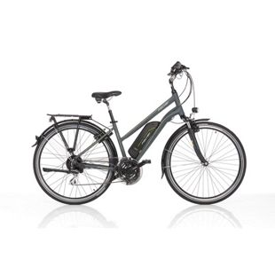 FISCHER ETD 1806 Trekking E-Bike Damen