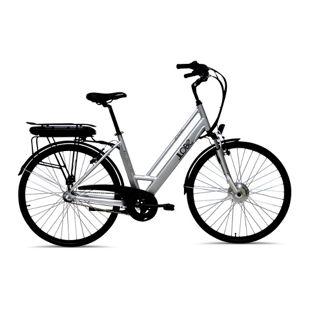 """Llobe 28"""" City E-Bike Metropolitan Lady 3G"""