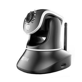 Instar IN-8015 Full HD Innenkamera mit integriertem PIR-Sensor - schwarz