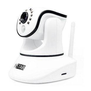 Instar IN-8015 Full HD Innenkamera mit integriertem PIR-Sensor - weiß
