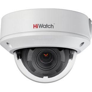 HiWatch DS-I437 4MP FullHD PoE ONVIF Dome Netzwerk Überwachungskamera