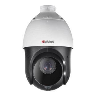 HiWatch DS-P1420 PTZ PoE ONVIF HD Dome Netzwerk Überwachungskamera