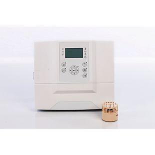 Eliga 81716 Digitales Steuergerät für Saunaöfen bis 9,0 kW