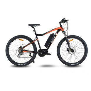 Vecocraft Elektro Mountainbike Hades M8