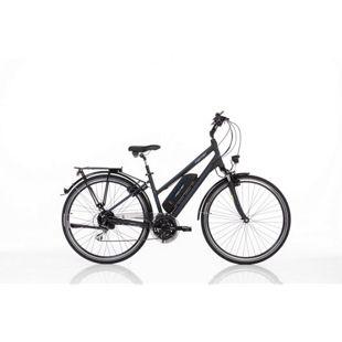 FISCHER ETD 1801 Trekking E-Bike Damen