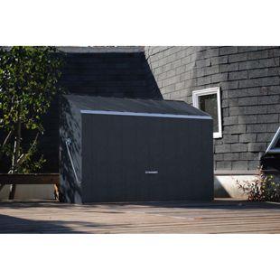 Trimetals Sesame Aufbewahrungsbox inkl. Metallboden