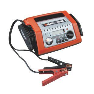 Black & Decker 70113 Batterieladegerät 20 A