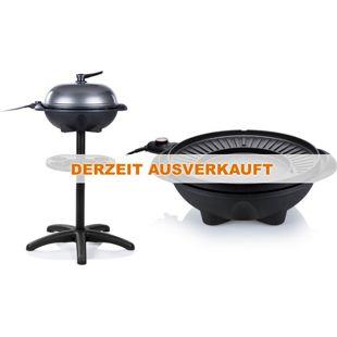 Tristar BQ-2823 Barbeque-Elektrogrill, Stand- und Tischgrill