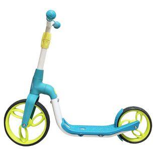 SPORTPLUS SP-SC-021 B EZY! Scooter 2 in 1 blau