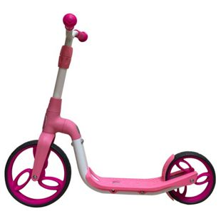 SPORTPLUS  SP-SC-021-P EZY! Scooter 2 in 1 pink