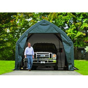 ShelterLogic Garage-in-a-Box 23,8 m²