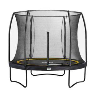 Salta Trampoline Comfort combo edition 183cm 6ft schwarz