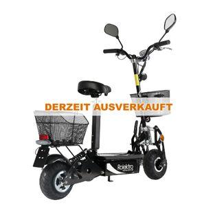 Rolektro eco-Fun 20 V.2 SE, Schwarz