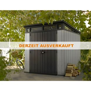 Keter Artisan 7x7 Gerätehaus
